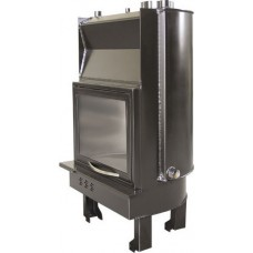 Caminofire 8100 -ονομαστική ισχύς 18KW- μάξιμουμ θερμική ισχύς 30KW Ελληνικό Ενεργειακό τζάκι νερού καλοριφέρ για ανοικτό -κλειστό κύκλωμα νερού