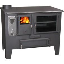 ΜΕ50 Πορτογαλίας σόμπα κουζίνα με 11ΛΤ.δοχείο για ζεστό νερό χρησης