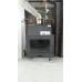 METLOR PC/34      ονομαστική ισχύς 40 kw με αυτόματο σύστημα ελέγχου καύσης ενεργειακά τζακια καλοριφερ νερου