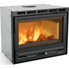 La Nordica Inserto 70L 4.0 Ventilato ονομαστική ισχύς 7.8 kW Ίσιο